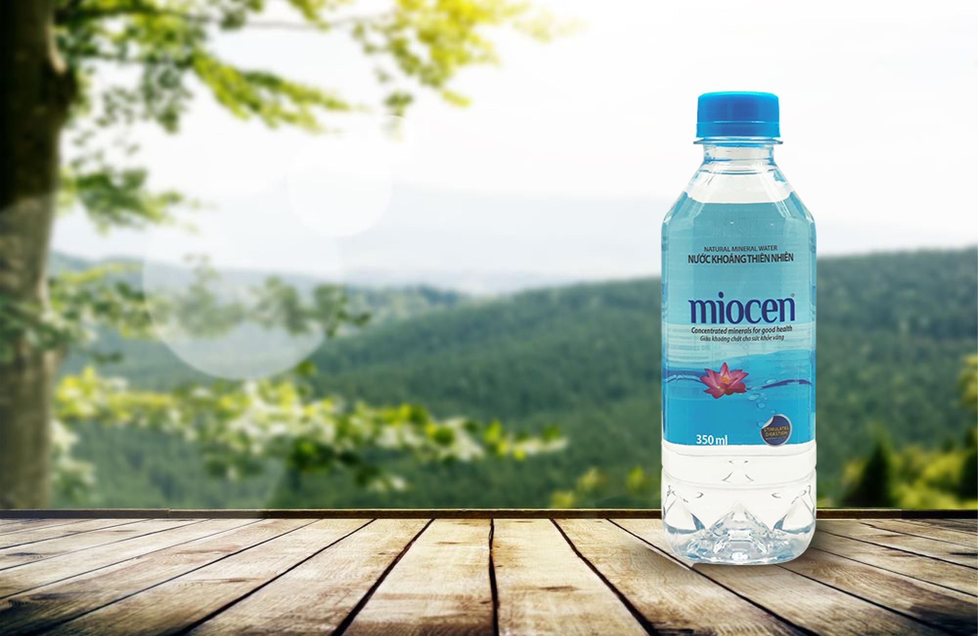 đầu tư cho sức khỏe hãy uống miocen mỗi ngày